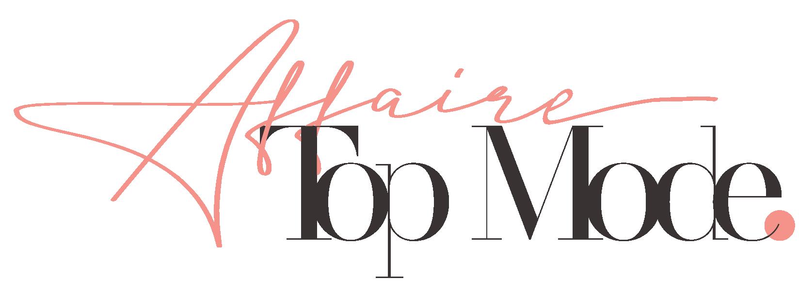 Affaire top mode